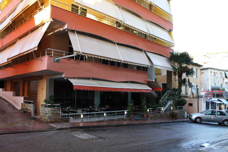 Lindi Hotel