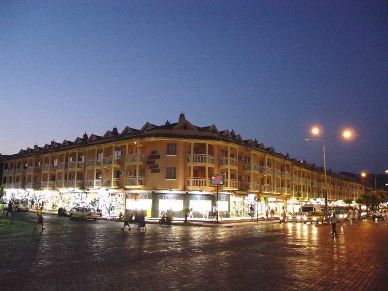 Midpoint Club & Suites in Marmaris, Turkey