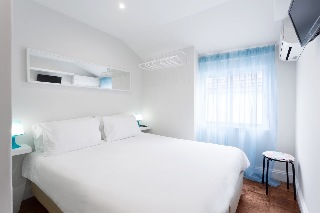 Viajes Ibiza - Aveiro City Lodge
