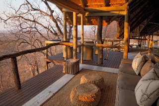 Goha Hills Savuti Lodge