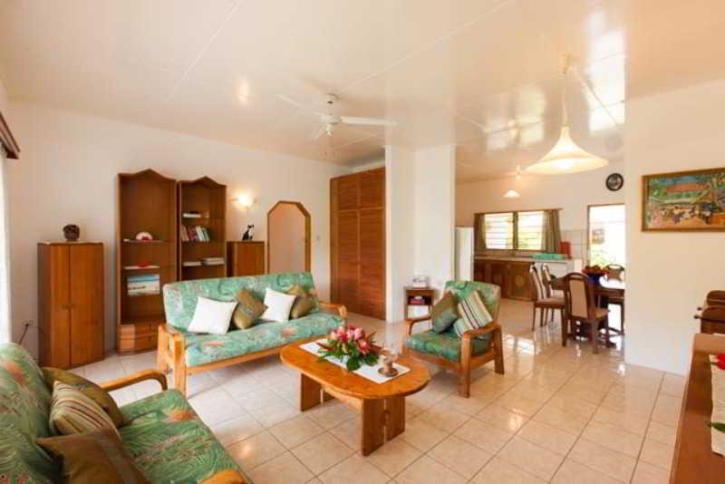 Le Relax St Joseph Guest House