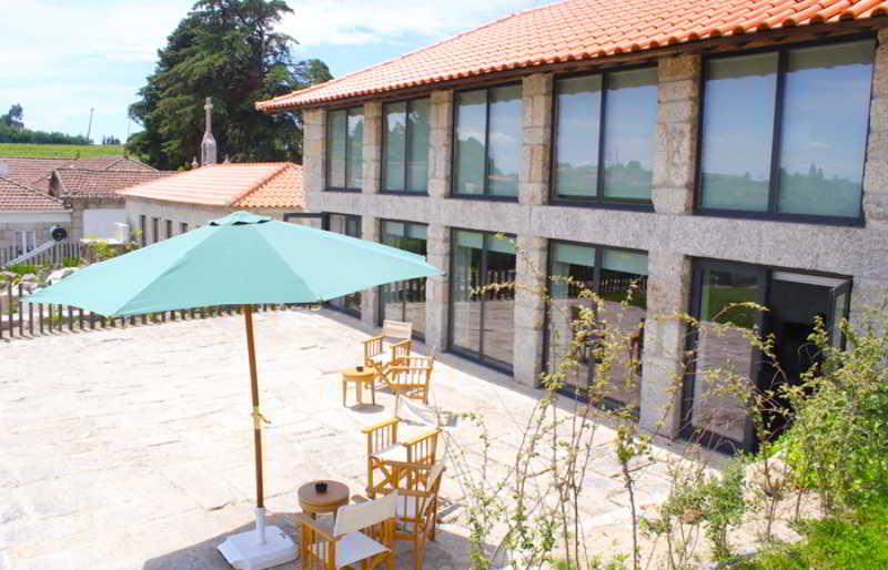 Hotel Lousada Country