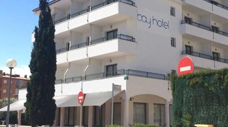 Viajes Ibiza - Bay Hotel
