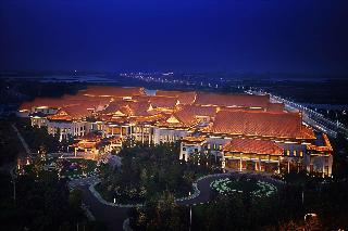 天津生態城世茂希爾頓酒店