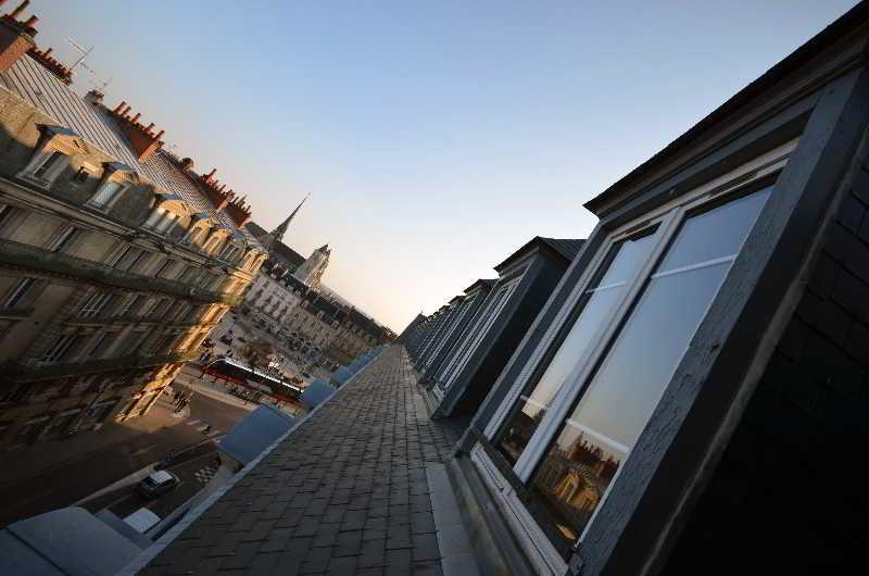 Vertigo hotel member of design hotels for Member of design hotels