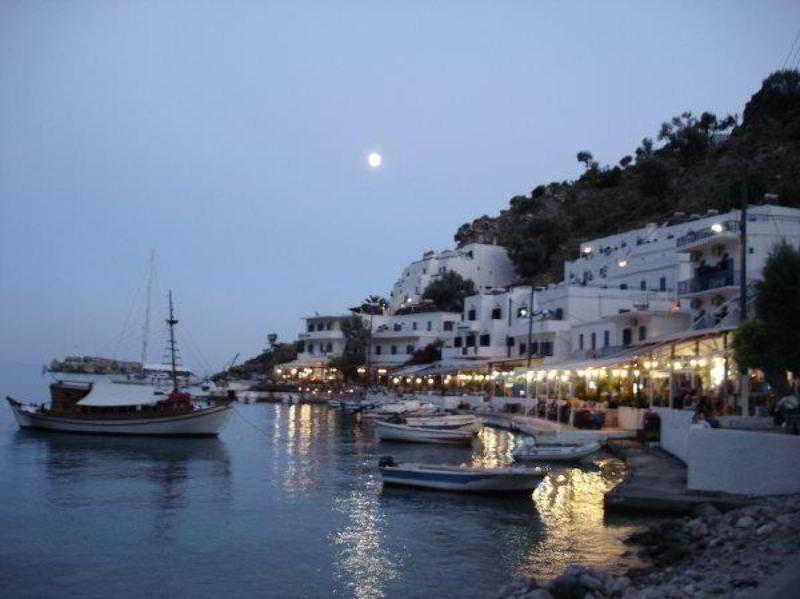 SIFIS HOTEL LOUTRO in Crete, Greece