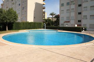 Viajes Ibiza - APARTAMENTOS  GANDIA PLAYA 3000