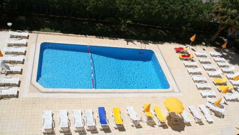 Viajes Ibiza - EIRASOL APARTAMENTOS