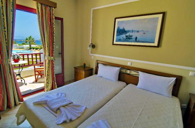 Hotel Maltezana Beach Hotel