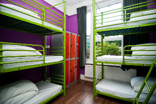 Viajes Ibiza - Venture Hostel