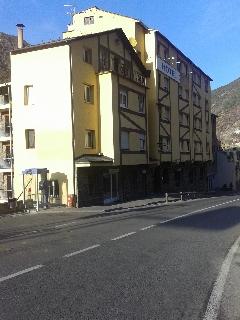 HOTEL HERMUS in Andorra, Andorra