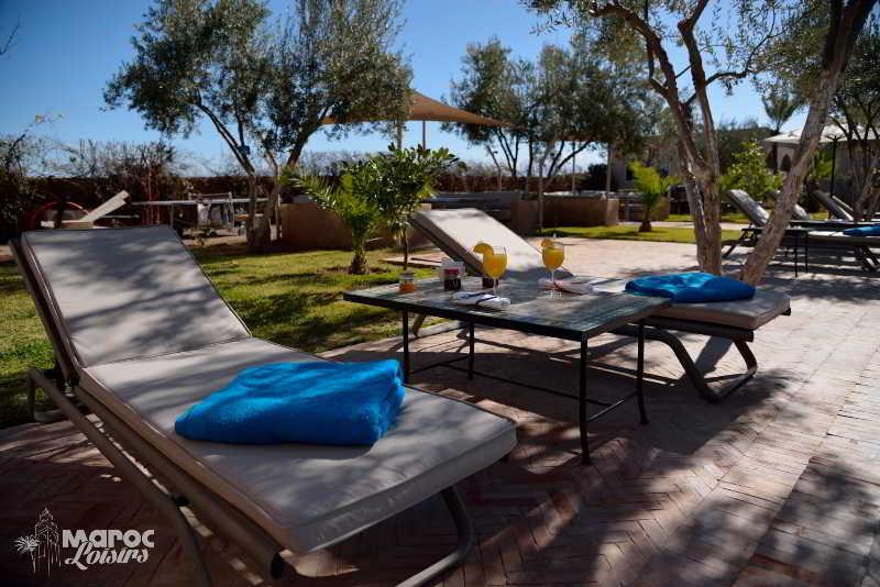 Maroc Loisirs Dar & Spa