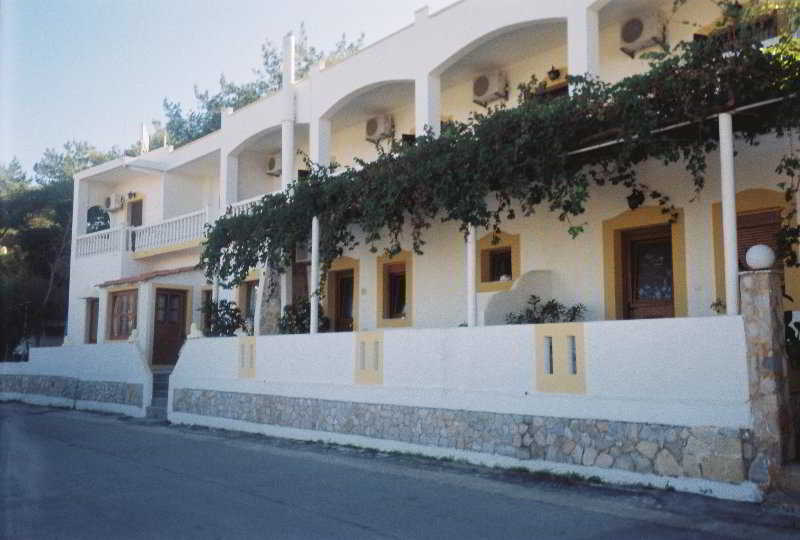 Viajes Ibiza - Akrogiali Rooms & Studios