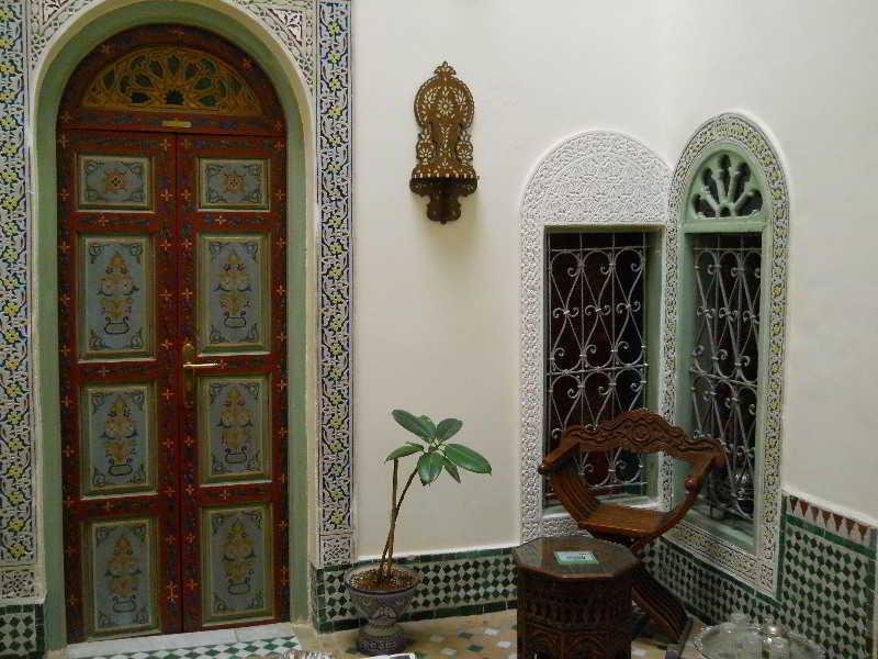 Dar Moula in Fes, Morocco