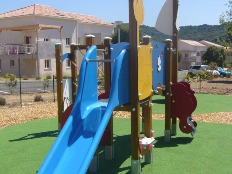 Viajes Ibiza - Odalys Residence Casa d'Orinaju