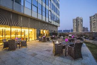 Viajes Ibiza - Citadines Intime Hangzhou