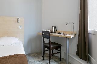 Viajes Ibiza - Qualys Hotel Nancy Centre