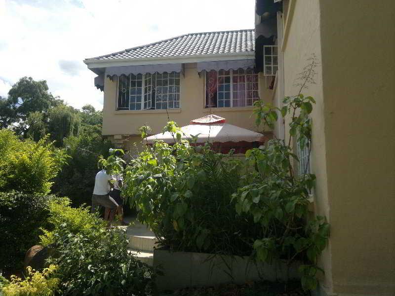 Bulawayo Continental Hotel