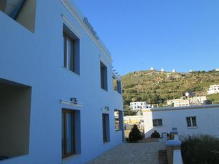 Anemi Leros Apartments