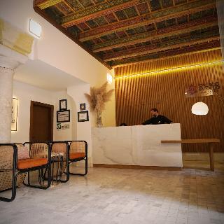 Hotel Boutique Palacio Pinello