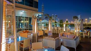 Pullman Dubai Jlt