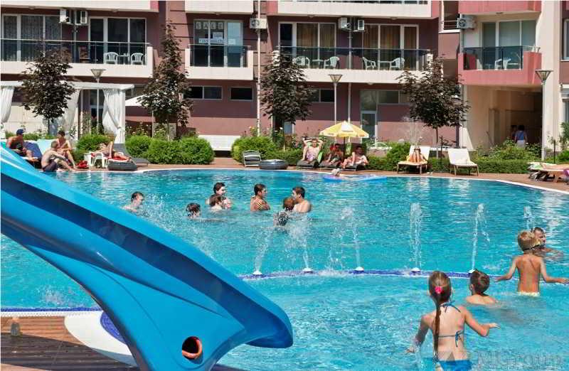 Viajes Ibiza - Admiral Plaza
