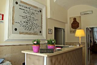 Sisters' Hotel