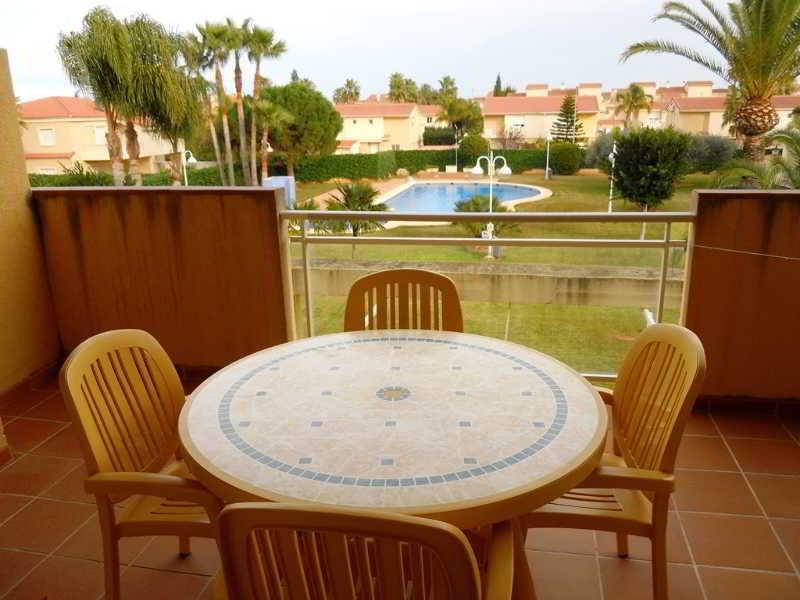 Apartamentos Marinas Denia 3000