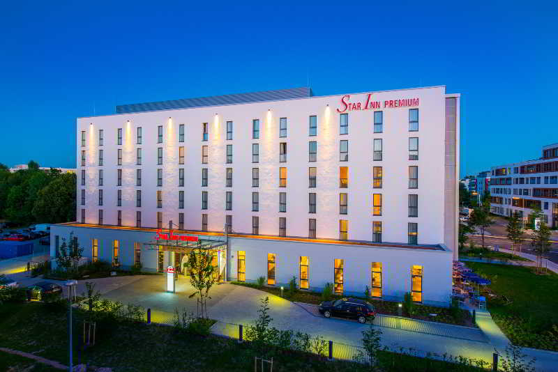 Star Inn Premium München by Quality