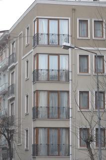Hotel alphonse hotel fatih istanbul viajes olympia madrid for Alphonse hotel istanbul