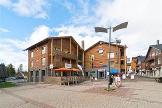 Best Western Apartments Levi Gold