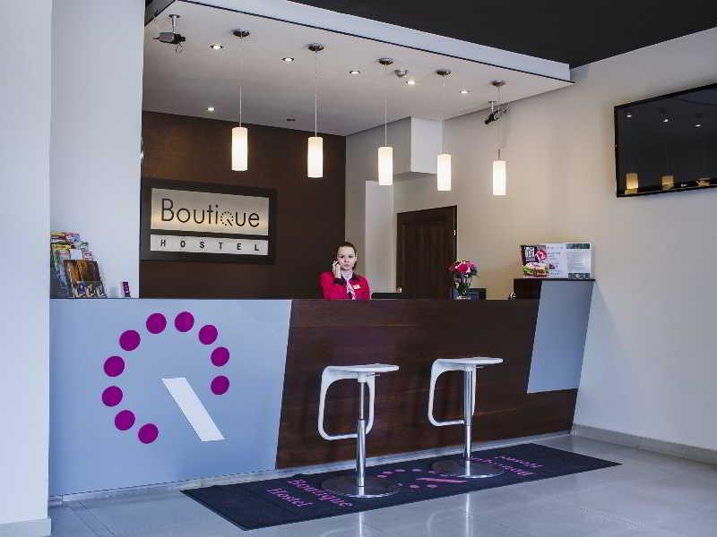 Viajes Ibiza - Boutique Hostel Lodz