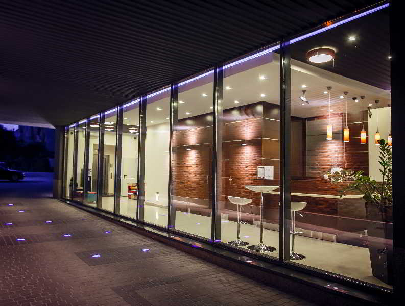 Viajes Ibiza - Boutique Hotel's II Lodz