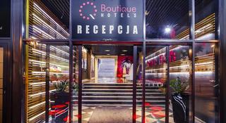 Viajes Ibiza - Boutique Hotel's III Lodz