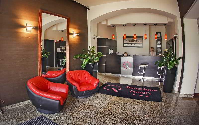 Viajes Ibiza - Boutique Hotel's I Lodz