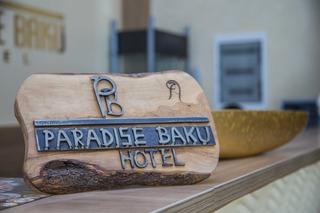 Paradise Baku