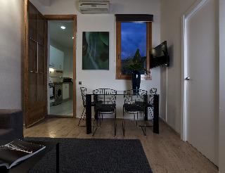 N  9 Streets apartments barcelona