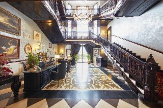 Hotel Mansion de Lucy