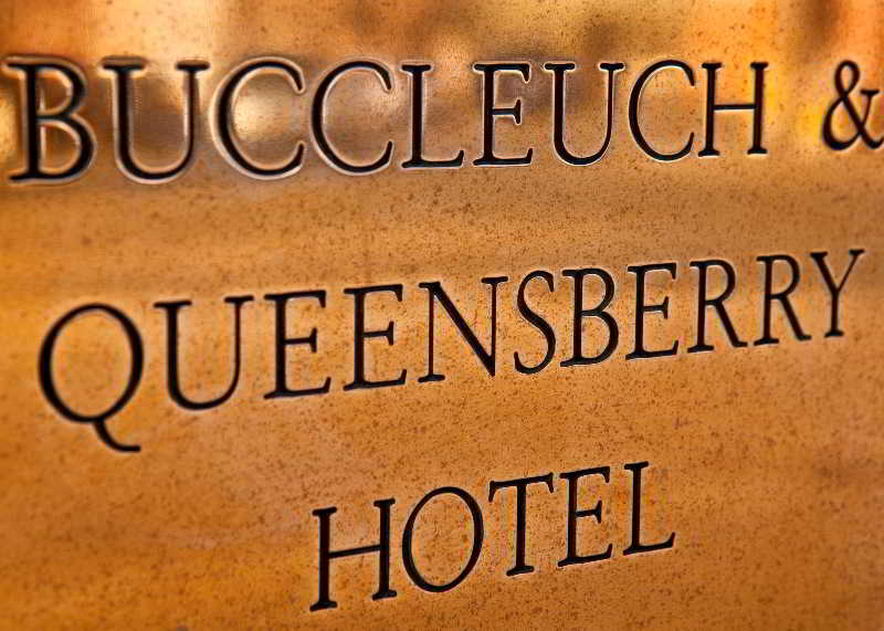 Viajes Ibiza - Buccleuch and Queensberry Arms