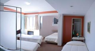 HotelTower Franca Hotel