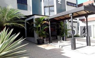 Machados Plaza Hotel