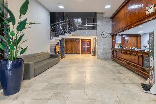 Açores Hotel - Camboriu
