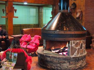 Fazenda Pampas Canela Hotel
