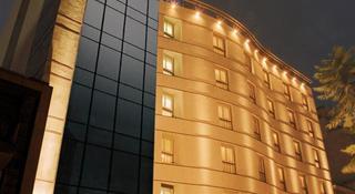 Hotel Riviera Solans
