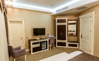 BUTA BOUTIQUE HOTEL in Minsk, Belarus