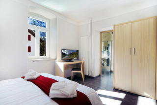 Viajes Ibiza - CRODA ROSSA HOTEL