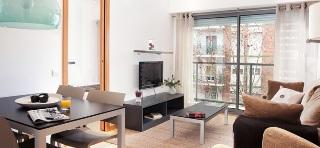 Appartement Lugaris Rambla