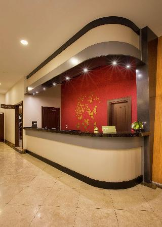 Hotel Hilton Garden Inn Sekerpinar