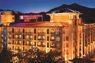 Viajes Ibiza - HILTON GARDEN INN LIJIANG CHINA