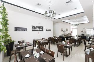 Hotel Marmara Hotel Apartments